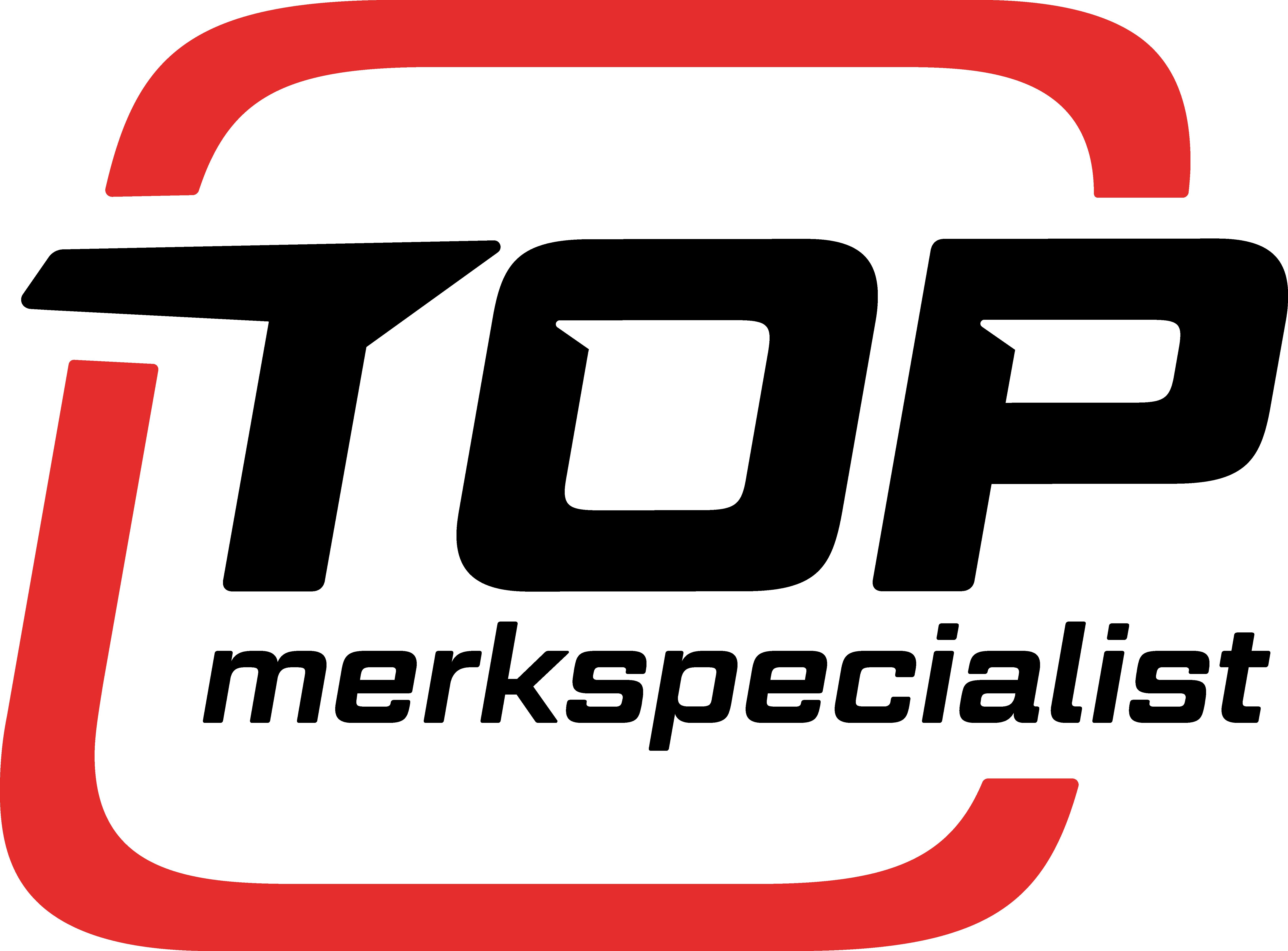 Vetos – merkspecialist in Toyota logo