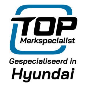 TOP Merkspecialist in Hyundai