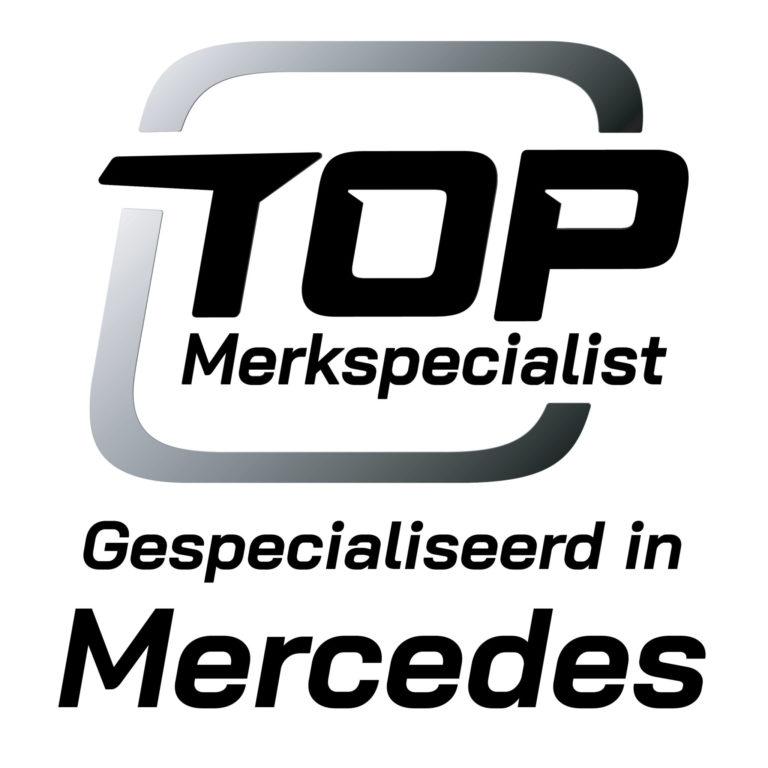 TOP Merkspecialist in Mercedes