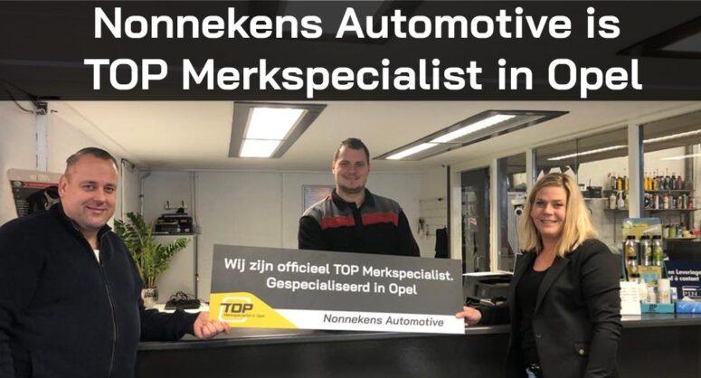 Opel Specialist