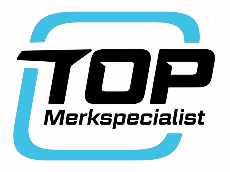 TOP Merkspecialist logo