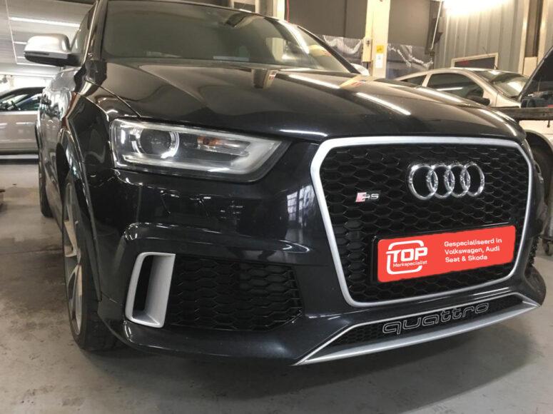 Audi Specialist