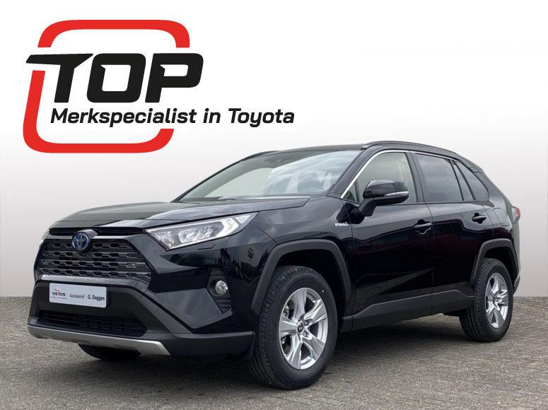 TOP Toyota specialist