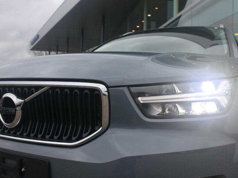 Merkspecialist in Volvo